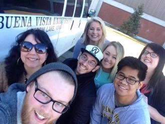 Buena Vista Chapter!