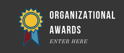 Copy of Copy of organizational awards